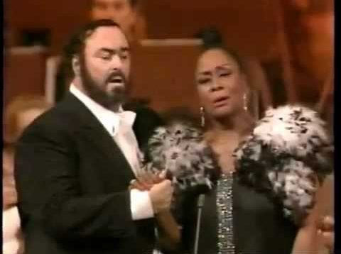 <span>FULL </span>Pavarotti 30th Anniversary Gala Concert Reggio Emilia 1992 Verrett Anderson Cappuccilli Kabaivanska