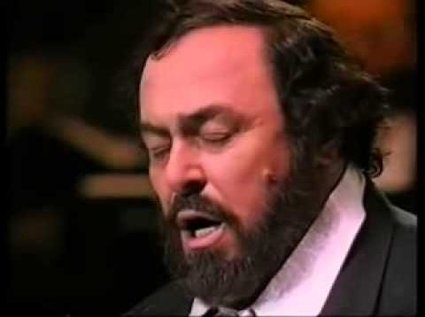 <span>FULL </span>Pavarotti at Royal Albert Hall London 1995