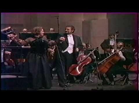 <span>FULL </span>Placido Domingo hors concours Paris 1993