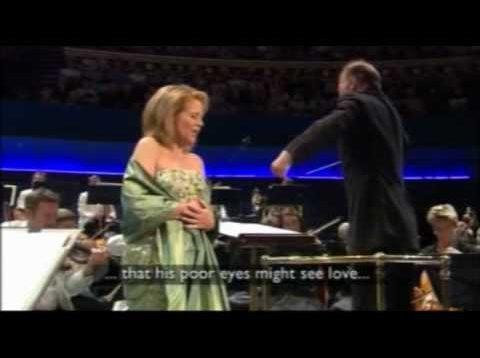 Proms 2007 Renee Fleming