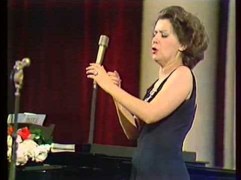 <span>FULL </span>Recital Elena Obraztsova St.Petersburg 1977