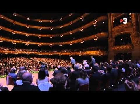 <span>FULL </span>Recital Jose Carreras Barcelona 2008