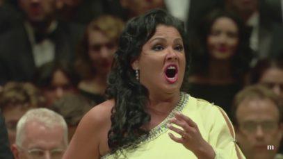 Richar Tucker Gala New York 2018 Netrebko Eyvazov Fabiano Camarena Blythe