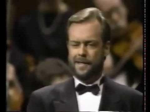 <span>FULL </span>Richard Tucker Gala New York 1989 Dimitrova Dunn Martinucci Leech, Morris Merrill