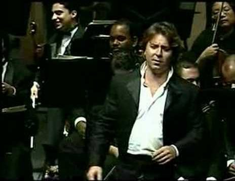 Roberto Alagna and friends  Live in Puerto Rico 2004 Aldrich Manfrino