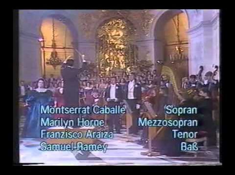 <span>FULL </span>Rossini in Paris Versailles 1985 Abbado Caballe Horne et al