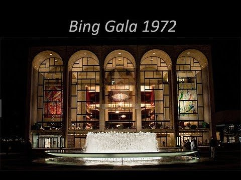 <span>FULL </span>Rudolph Bing Gala Met 1972 Domingo Pavarotti Caballe Corelli Price Nilsson