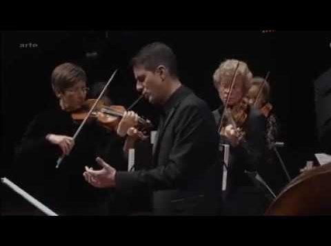 <span>FULL </span>Sacred Cantatas Frankfurt 2017 Jaroussky