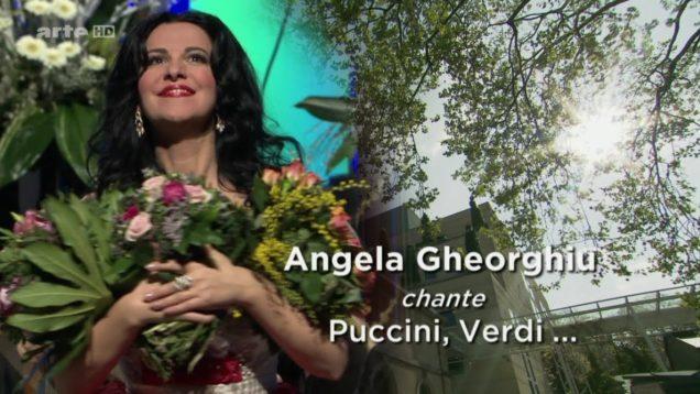 <span>FULL </span>Silvesterkonzert Baden-Baden 2014 Angela Gheorghiu