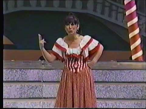 <span>FULL </span>The Gondoliers (Gilbert&Sullivan) Bellevue 2002
