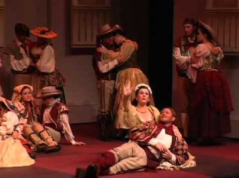 The Gondoliers (Gilbert&Sullivan) New Orleans 2011