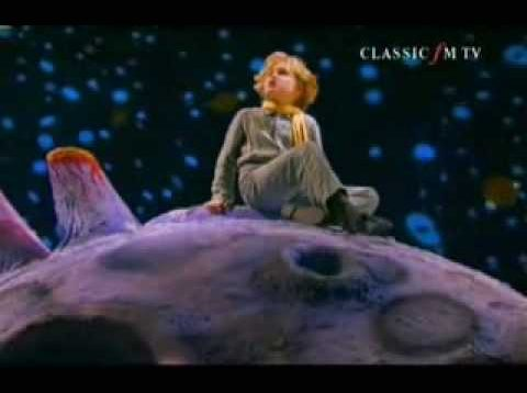 The Little Prince (Portman) Movie BBC 2004