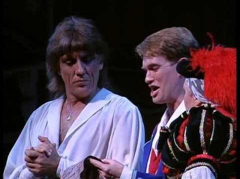 The Pirates of Penzance (Gilbert&Sullivan) Melbourne 1994 English Gallaher Lamond