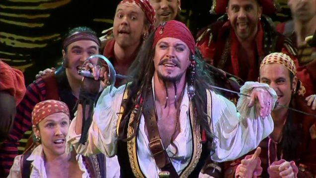 The Pirates of Penzance (Gilbert&Sullivan) Australian Opera 2006