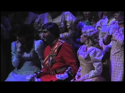 The Pirates of Penzance (Gilbert&Sullivan) New Orleans 2010