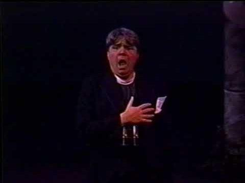 <span>FULL </span>The Sorcerer (Gilbert&Sullivan) Bellevue 1997