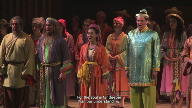 The Tale of Lady Thi Kinh (Phan) Bloomington 2014