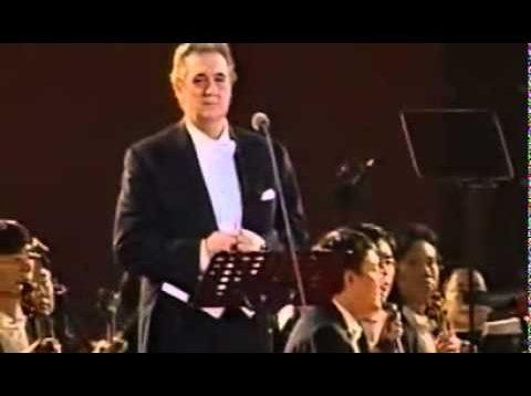 <span>FULL </span>The Three Tenors Concert in Beijing 2001 Domingo Carreras Pavarotti