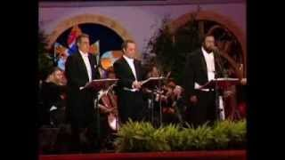 <span>FULL </span>The Three Tenors Concert Paris 1998 Domingo Carreras Pavarotti