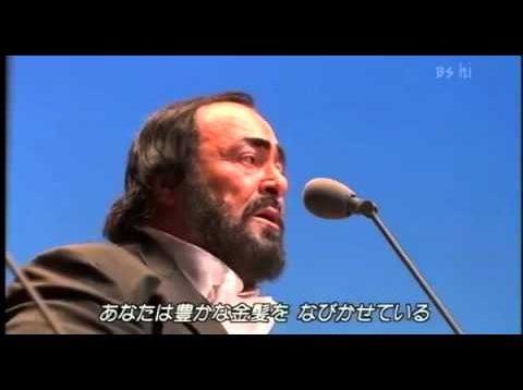 <span>FULL </span>The Three Tenors Concert Yokohama 2002 Domingo Carreras Pavarotti
