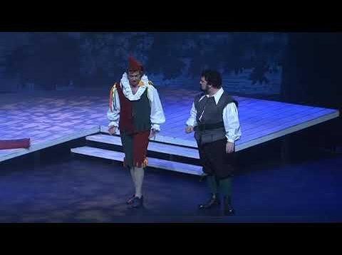 <span>FULL </span>The Yeoman of the Guard (Gilbert&Sullivan) Melbourne 2009