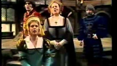 The Yeoman of the Guard (Gilbert&Sullivan) Movie 1978 Tommy Steele