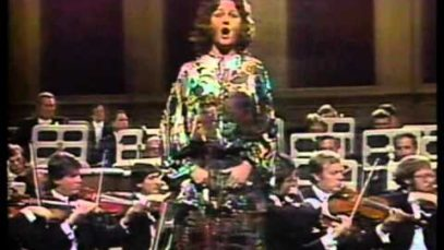 UNICEF Opera Gala Vienna 1979 Domingo Cappuccilli Kollo Caballe et al