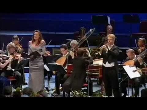 A Handel Celebration Proms London 2007 Bostridge Royal