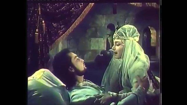 <span>FULL </span>Abesalom da Eteri (Paliashvili) Movie Georgia 1996 Anjaparidze