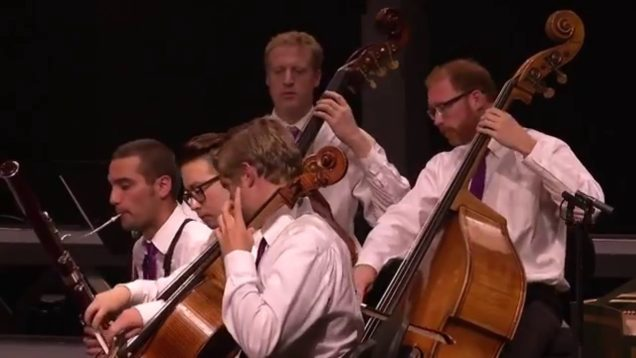 Bach Suite & Requiem Mozart Verbier 2015 Hartelius Chappuis