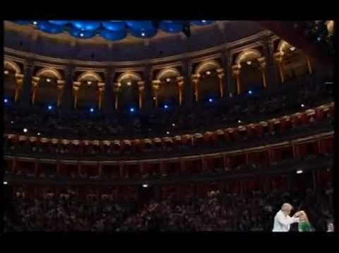 BBC Proms First Night London 2009 Alice Coote