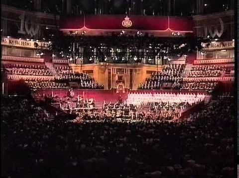 <span>FULL </span>Carmina Burana BBC Proms London 1994 Bowman Maxwell Watson