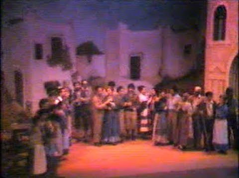 <span>FULL </span>Cavalleria rusticana Izmir State 1985