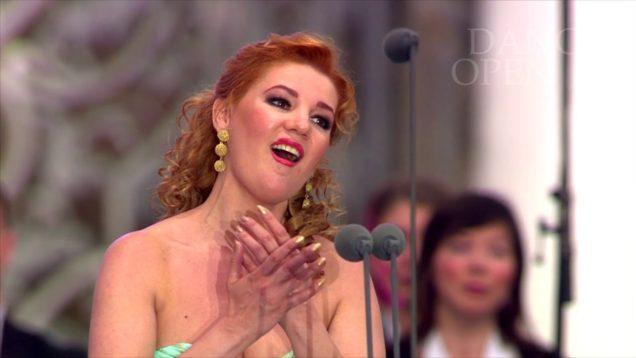 <span>FULL </span>Classics at the Palace Square St.Petersburg 2014 Garanca Abdrazakov et al