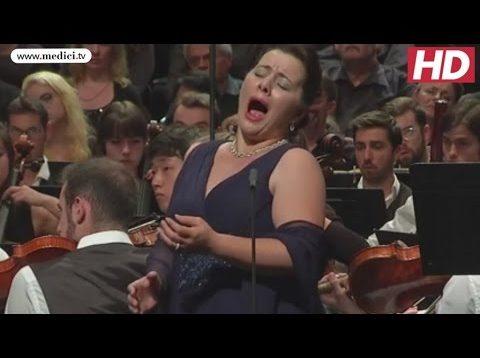 Concert Il Tabarro and Don Carlo (Excerpts) Verbier 2014 Gallo Grigolo Frittoli