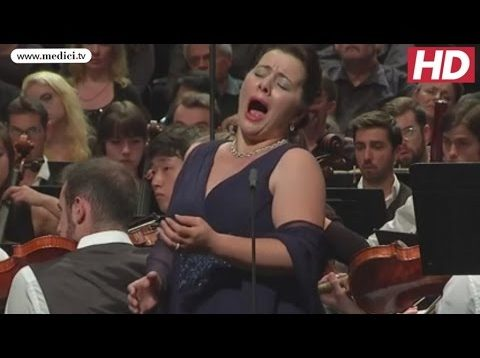 <span>FULL </span>Concert Il Tabarro and Don Carlo (Excerpts) Verbier 2014 Gallo Grigolo Frittoli