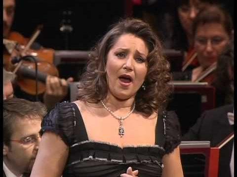 Concerto di Capodanno Venice 2008 Frittoli Fraccaro Furlanetto