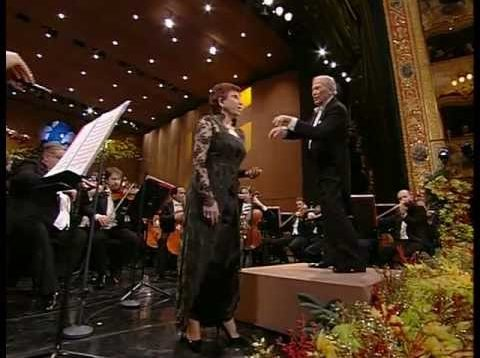Concerto di Capodanno Venice 2009 Pretre Devia Pisapia