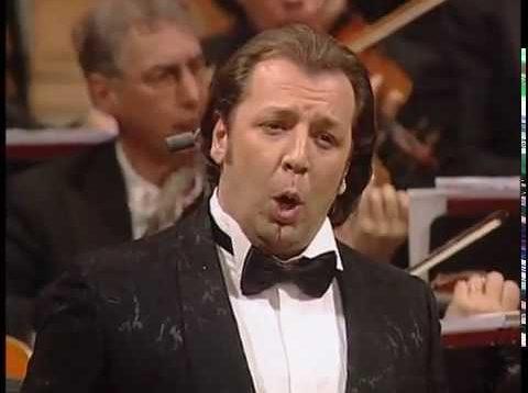 Concerto di Capodanno Venice 2005 Gipali Raspagliosi Pretre