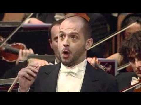 <span>FULL </span>Concerto di Capodanno Venice 2012 Pratt Fraccaro Esposito