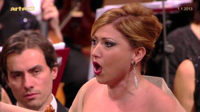 Concerto di Capodanno Venice 2013 Gardiner Rancatore Pirgu