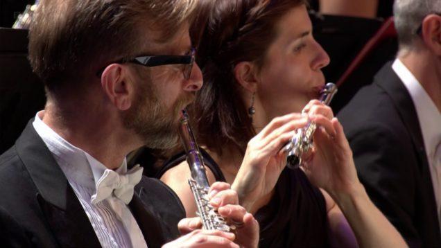<span>FULL </span>Das Lied von der Erde (Mahler) BBC Proms London 2016 Kunde Coote Elder
