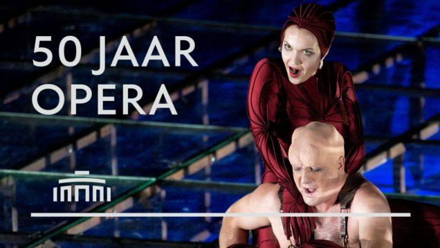 <span>FULL </span>Das Rheingold Amsterdam 2014 Haenchen Mayer Margita Ablinger-Sperrhacke Prudenskaja