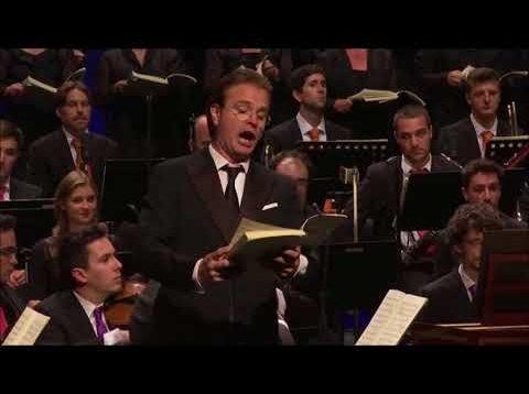Die Schöpfung (Haydn) Verbier 2018 Persson Mattei