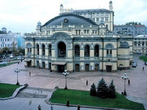<span>FULL </span>Don Carlo Kiev National Opera of Ukraine