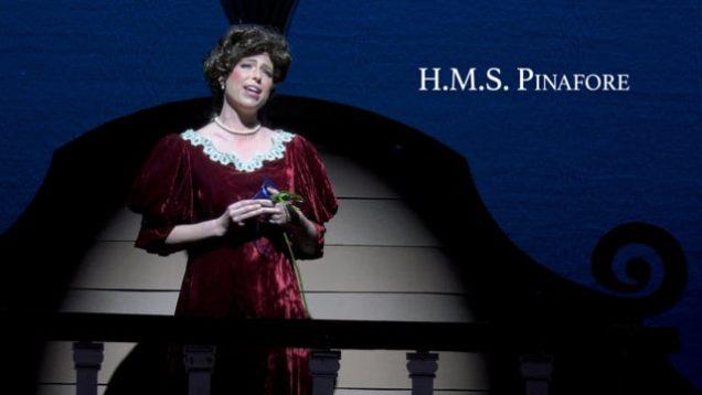 <span>FULL </span>H.M.S.Pinafore (Gilbert&Sullivan) Norfolk 2017