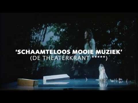Hamlet (Thomas) Den Haag 2018 de Lang Chartin Sanders Prins