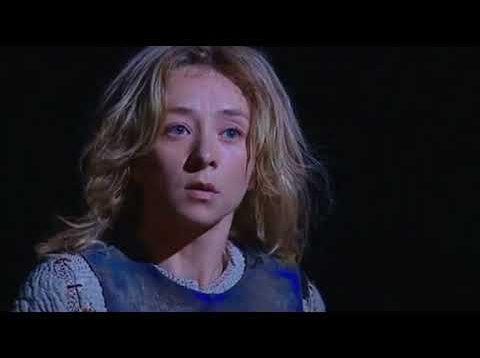 <span>FULL </span>Jeanne d'Arc au bûcher (Honegger) Montpellier 2006 Sylvie Testud
