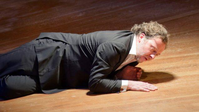 Johannes-Passion (Bach) Berlin 2014