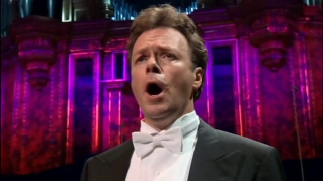 <span>FULL </span>Johannes Passion (Bach) Proms London 2008 Gardiner Padmore Harvey